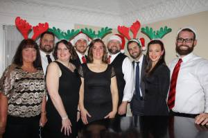 OS Christmas 2015