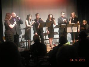 MAC Broadway Show